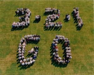 CICS 3.2.1 Lawn photo