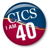 CICS - I am 40!